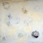 wall #3,100x150,mixed media on canvas